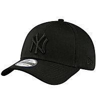 New Era Yankees Essential 9Forty - Kappe, Black