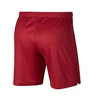 Nike 2018 Portugal Heimhose - Fußballhose - Herren, Red