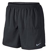"""Nike 5"""" Distance - pantaloncini running - uomo, Black"""