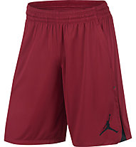Nike Jordan 23 Alpha Knit - kurze Trainingshose - Herren, Red