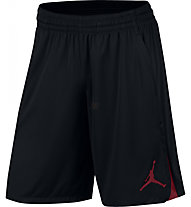 Nike Jordan 23 Alpha Knit - kurze Trainingshose - Herren, Black