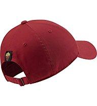 Nike A.S. Roma Heritage86 - cappellino calcio, Red