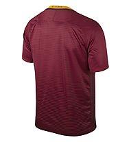Nike A.S. Roma Home Stadium Jersey - maglia calcio, Red