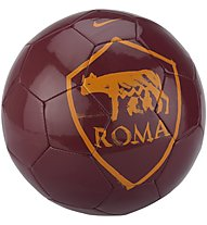 Nike A.S. Roma Supporter's Football Pallone Calcio, Red