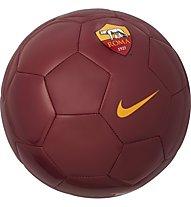 Nike A.S. Roma Supporter's Football Pallone Calcio, Red