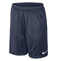 Nike Academy Jaquard Shorts JR - Kinder Fußballhose kurz, Midnight
