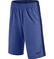 Nike Training Shorts - kurze Trainingshose - Kinder, Blue