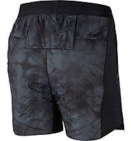 Nike AeroLoft Run - pantaloni corti running - uomo, Dark Grey