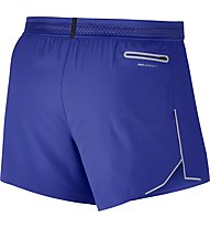 Nike Aeroswift 4in - kurze Laufhose - Herren, Purple/Blue