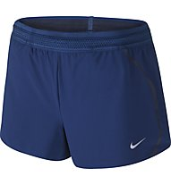 Nike Aeroswift Short pantaloncini running donna, Blue