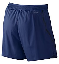 Nike Aeroswift Short 5in - kurze Laufhose, Blue