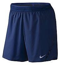 Nike Aeroswift 5in - pantaloncini running - uomo, Blue