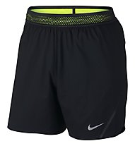 Nike Aeroswift Short 5in - kurze Laufhose, Black