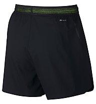 Nike Aeroswift 5in - pantaloncini running - uomo, Black