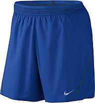 Nike Aeroswift 5in - pantaloncini running - uomo, Paramount Blue