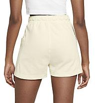 Nike Air - Trainingshose kurz - Damen, White