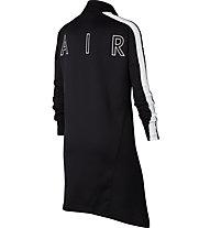 Nike Air - vestito - ragazza, Black