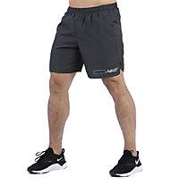 """Nike Air Challenger Men's 7"""" Running Shorts - Laufhose kurz - Herren, Dark Grey"""