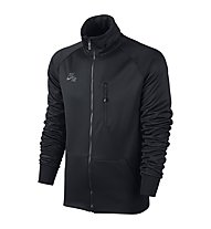 Nike Air Crossover Warm-Up Trainingsjacke, Black/Anthracite