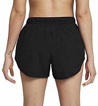 "Nike Air Dri-FIT 3"" - pantaloni corti running - donna, Black"