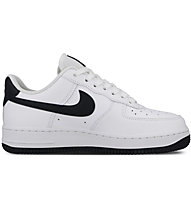 Nike Air Force 1 '07 - sneakers - donna, White/Blue