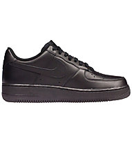 Nike Air Force 1 '07 - sneakers - uomo, Black