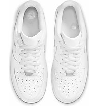 Nike Air Force 1 '07 - Sneaker - Damen, White