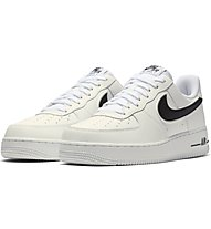 Nike Air Force 1 '07 3 - sneakers - uomo, White