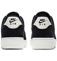 Nike Air Force 1 '07 Suede - Sneaker - Herren, Black