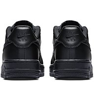 Nike Air Force 1 (GS) - sneakers - ragazzo/a, Black