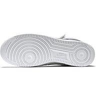 Nike Air Force 1 High '07 - scarpe da ginnastica - uomo, White