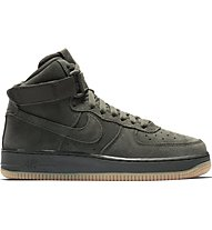 Nike Air Force 1 High LV8 (GS) - sneakers - jugendliche, Green