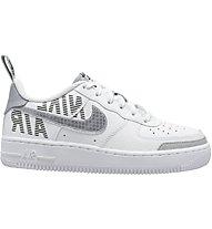 Nike Air Force 1 LV8 2 - sneakers - ragazzo, White/Grey