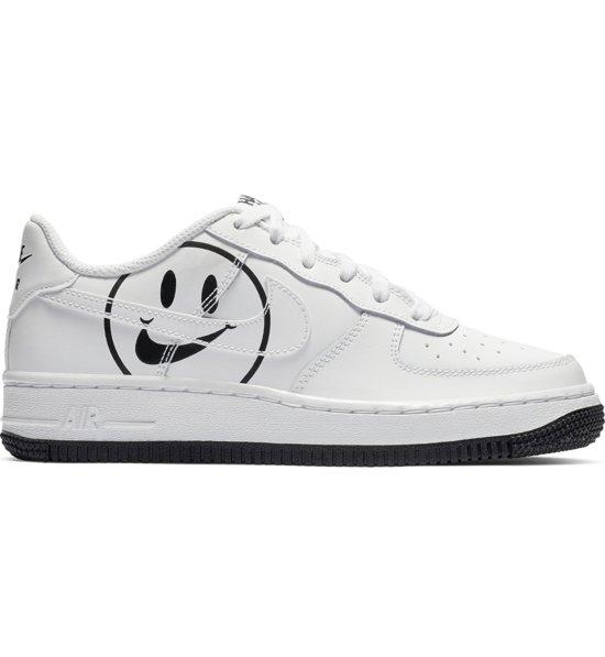 Nike Air Force 1 LV8 2 GS Sneaker Jungs Verspielte Sneakers