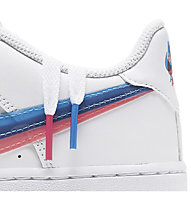 Nike Air Force 1 LV8 KSA (GS) - Sneaker - Jugendliche, White
