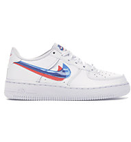 Nike Air Force 1 LV8 KSA (GS) - sneakers - ragazza, White