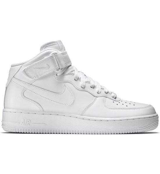 Nike '07 Sneakers Mid 1 Uomo Air Force k0XONP8nw