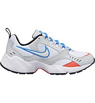 Nike Air Heights - scarpe da palestra - donna, White