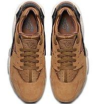 Nike Air Huarache Run Premium - sneakers - uomo, Light Brown