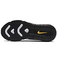Nike Air Max 200 - Sneaker - Herren, White/Black