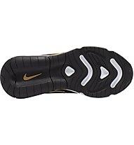 Nike Air Max 200 - Sneaker - Kinder, Black/Gold