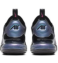 Nike Air Max 270 - Sneaker - Damen, Black