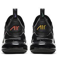 Nike Air Max 270 - sneakers - donna, Black