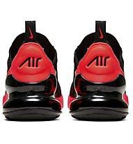 Schuhe Damen, Kinder Nike Air Max 270 GS 943345 103 (Weiß