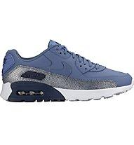 Nike Air Max 90 Ultra SE Damen-Turnschuhe, Blue