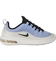 Nike Air Max Axis - Sneaker - Damen, White/Light Blue