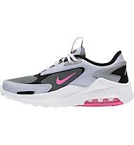 Nike Air Max Bolt - sneakers - ragazza, Grey/Pink