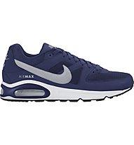 Nike Air Max Command Turnschuh/Sneaker Herren, Blue