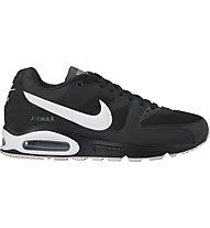 Nike Air Max Command Turnschuh/Sneaker Herren, Black/White