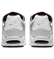 Nike Air Max Command - Sneaker - Herren, White